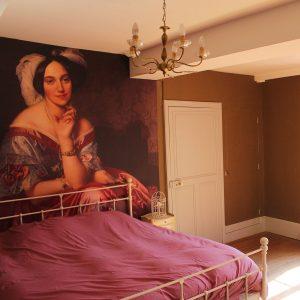 Nos chambres la baroque escarboucle maison d'hôtes bligny sur ouche Bourgogne à proximité de Beaune visitez nos chambres et nos suites