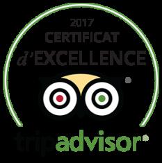trip advisor certificat d'excellence table d'hotes B&B chambres hotel escarboucle maison d' hotes bligny sur ouche côte d or bourgogne gîte hébergement proche de à côté à proximité de Beaune
